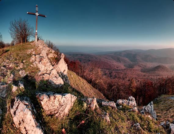 Vysoká - Malé Karpaty (foto Tomáš Šereda)